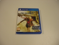Final Fantasy Type-0 HD - GRA Ps4 - Opole 1426