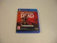 The Walking Dead Final Season - GRA Ps4 - Opole 1427