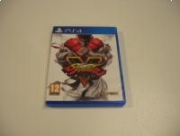 Street Fighter V - GRA Ps4 - Opole 1428