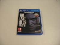 The Last Of Us Part 2 - GRA Ps4 - Opole 1432