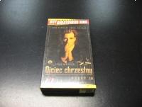 OJCIEC CHRZESTNY 3 - AL PACINO - VHS Kaseta Video - Opole 1032