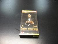 OJCIEC CHRZESTNY 1 - AL PACINO - VHS Kaseta Video - Opole 1034