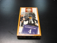 ALTERNATYWY 4 - VHS Kaseta Video - Opole 1035