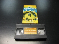 KATASTROFY LOTNICZE - VHS Kaseta Video - Opole 1044