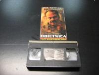 OBIETNICA - JACK NICHOLSON - VHS Kaseta Video - Opole 1047
