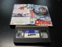 LAWINA - VHS Kaseta Video - Opole 1054
