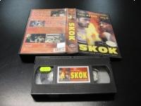 SKOK - VHS Kaseta Video - Opole 1056