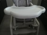 Krzesełko do karmienia KINDEREO 5w1