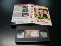 DEBIUTANT - VHS Kaseta Video - Opole 1069