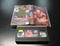 FAŁSZYWA OFIARA - VHS Kaseta Video - Opole 1079