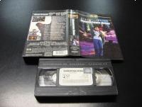 DIAMENTOWA AFERA - VHS Kaseta Video - Opole 1083
