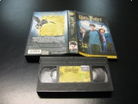 HARRY POTTER I WIĘZIEŃ AZKABANU - VHS Kaseta Video - Opole 1085