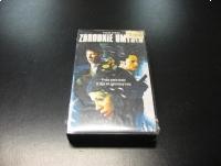 ZBRODNIE UMYSŁU - VHS Kaseta Video - Opole 1091
