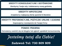 Konsolidacja, oddłużanie, Umarzanie Twoich Długów-Cała Polska - Pomoc Prawna