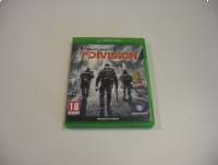 Tom Clancy The Division - GRA Xbox One - Opole 1433