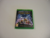 Minecraft Story Mode A Telltale Games Series - GRA Xbox One - Opole 1437