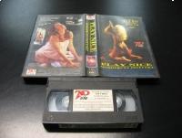 MORDERCZY INSTYNKT - VHS Kaseta Video - Opole 1107
