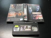 KOMORA - VHS Kaseta Video - Opole 1109
