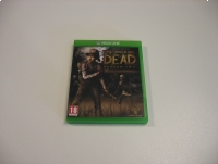 The Walking Dead Season Two - GRA Xbox One - Opole 1439
