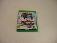 Shape UP - GRA Xbox One - Opole 1440