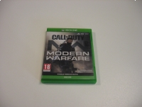Call of Duty Modern Warfare PL - GRA Xbox One - Opole 1442