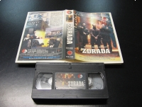 ZDRADA - VHS Kaseta Video - Opole 1116