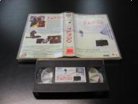 FARGO - VHS Kaseta Video - Opole 1122