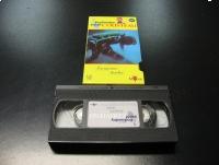 PODWODNY ŚWIAT COUSTEAU ZATOPIONE SKARBY - VHS Kaseta Video - Opole 1129