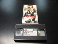 CZTEREJ PANCERNI I PIES 1 - VHS Kaseta Video - Opole 1132