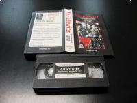 AUSCHWITZ WSPOMNIENIA WIĘŹNIA NR. KAZIMIERZ SMOLEŃ 1327 - VHS Kaseta Video - Opole 1133