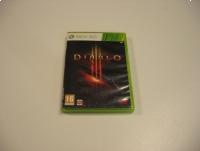 Diablo III 3 - GRA Xbox 360 - Opole 1445