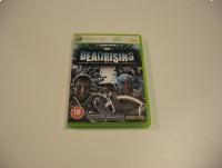 Dead Rising - GRA Xbox 360 - Opole 1446