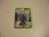 Assassins Creed Rogue - GRA Xbox 360 - Opole 1450