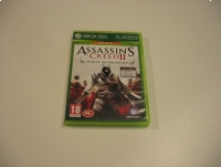 Assassins Creed 2 - GRA Xbox 360 - Opole 1451