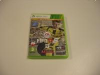 Fifa 17 PL - GRA Xbox 360 - Opole 1452
