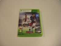 Fifa 16 PL - GRA Xbox 360 - Opole 1453
