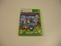 Minecraft - GRA Xbox 360 - Opole 1457