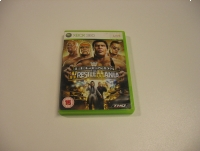 WWE Legends Of Wrestlemania - GRA Xbox 360 - Opole 1458
