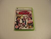 TNA Impact! - GRA Xbox 360 - Opole 1459