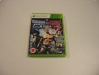 WWE SmackDown vs. Raw 2011 - GRA Xbox 360 - Opole 1461