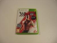 W2K15 - GRA Xbox 360 - Opole 1463