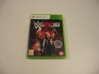 W2K16 - GRA Xbox 360 - Opole 1464