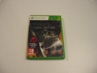 Bulletstorm Epic Edition - GRA Xbox 360 - Opole 1474