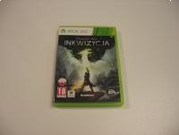 Dragon Age Inkwizycja PL - GRA Xbox 360 - Opole 1475