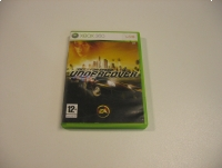 Need for Speed Undercover - GRA Xbox 360 - Opole 1480