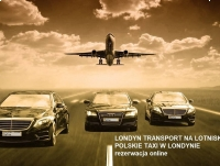 Transport na Lotnisko Luton Stansted