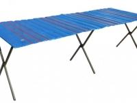 stoły handlowe, stól handlowy 2m