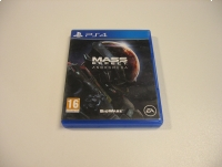 Mass Effect Andromeda - GRA Ps4 - Opole 1481