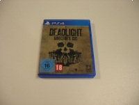 Deadlight Directors Cut - GRA Ps4 - Opole 1486