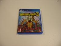 Borderlands 3 - GRA Ps4 - Opole 1488